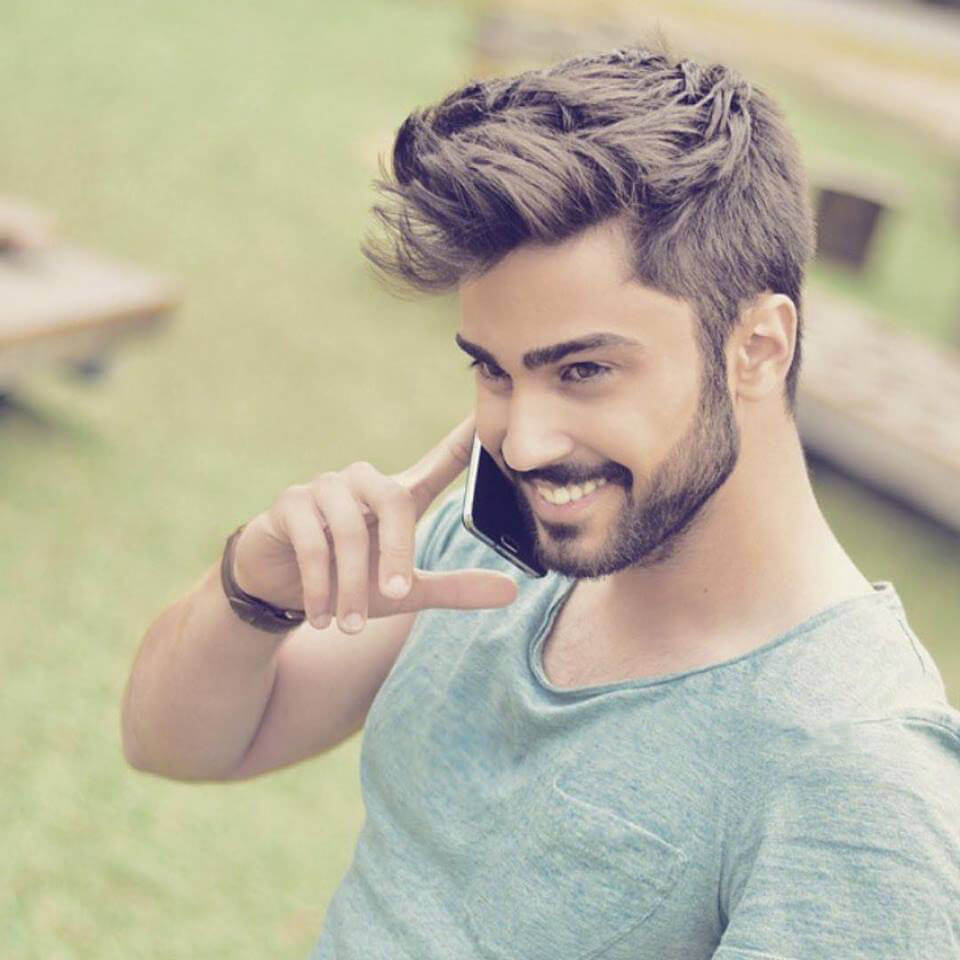 Cool Short Hairstyles And Haircuts For Men 2019 Mens