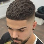 10 Best Cool Men Haircuts [2019]