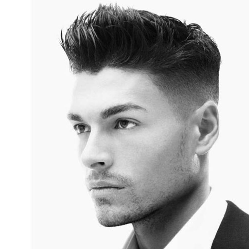 Cool Short Hairstyles And Haircuts For Men Mens Haircuts Trends