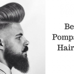 Best Pompadour Haircuts For Men 2018