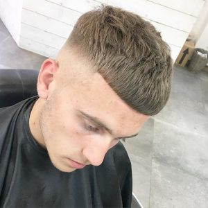 Popular Haircuts for Men 2017