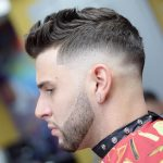 Latest Haircuts for Men 2018