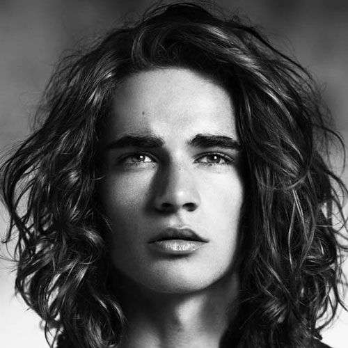 best long hairstyle for men