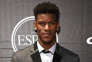 Best Jimmy Butler Haircut