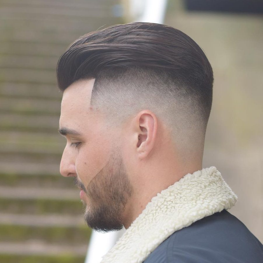 20 Fade Haircuts For Men 💇 ♂ 2018 Mens Haircuts Trends