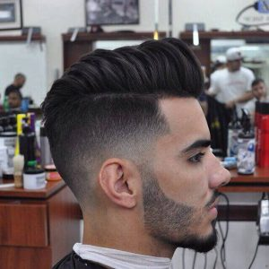 20+ Best Fade Haircuts for Men 2018