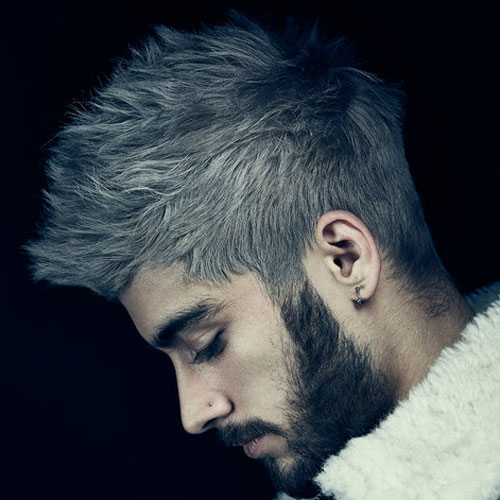 Best Zayn Malik Haircut