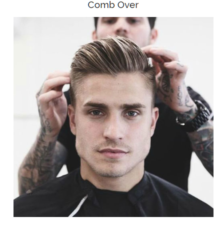 Comb Over