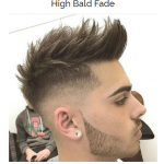 Best Taper Fade Haircuts [2020]