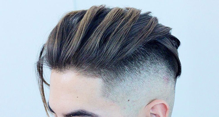Medium Length Trend 2020 Hairstyles Men 31