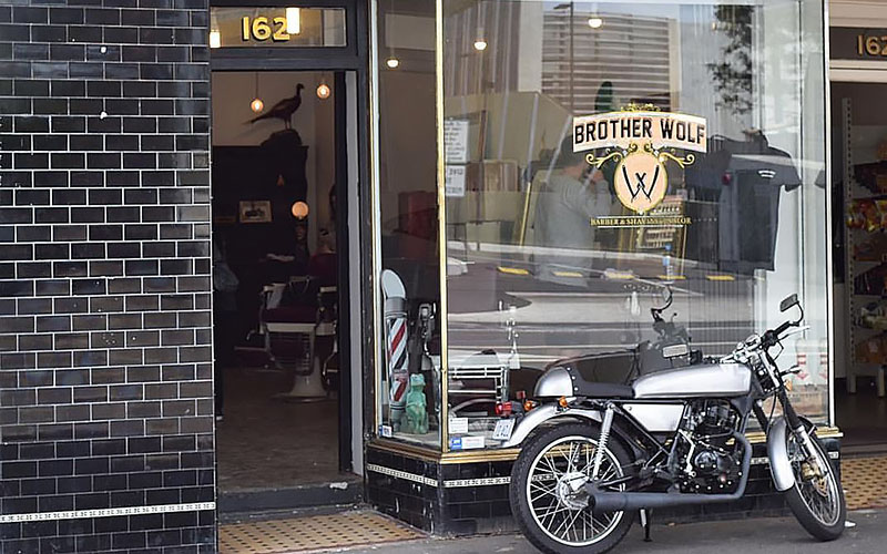 best barber shops in melbourne